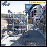 Fabricante de rejilla de profesionales de la Plataforma de galvanizado en caliente de la barra de acero rejilla