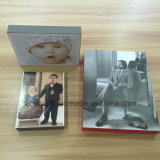 A4 / 8X10 / 6X8 / 5X7 / 4X6 Re-Usable Self-Adhesive Photo Frame da estrutura do bloco de fotos