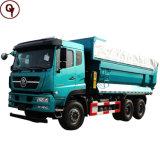 판매 HOWO Styer D7b 팁 주는 사람 트럭을%s 중국 Sinotruck Styer 덤프 트럭 가격