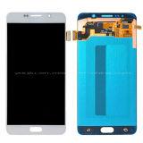 LCD und Touch Screen für Bildschirmanzeige der Samsung-Galaxie-Anmerkungs-5 mit Analog-Digital wandler