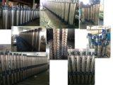 100qjd4 submersible en acier inoxydable de la pompe de puits profond