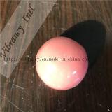 Forma redonda com planta Rosa Hotel Soap/sabão