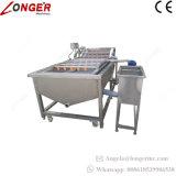 Het Automatische Fruit van het roestvrij staal en het Plantaardige Schoonmaken Machine
