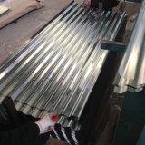 Bobinas de acero galvanizado (DC51D+Z, DC51D+ZF, st01Z, st02Z, st03Z)