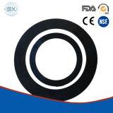 Pakking van de Ring van de Verbindingen van de Wasmachine NBR van Delen PTFE van de Voorwaarde van de lucht de Teflon Rubber Vlakke