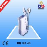 IPL 4s E-Light sistema de depilación, máquina ND YAG láser de belleza RF