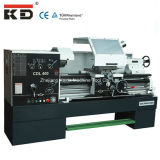 Custom Harden Gear Box Metal Lathe Machine Cdl400
