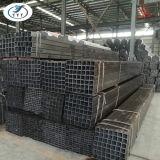 Fabricante soldado tubo negro asiático de China del tubo