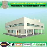 모듈 선적 컨테이너 홈/호텔/아파트/사무실이 EPC 조립식 가옥에 의하여 유숙한다