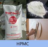 Matériau de construction HPMC pour plâtre /Cellulose/méthyl cellulose