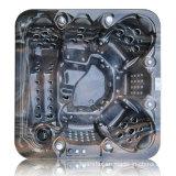 Baquet chaud bon marché de mini piscine de fibre de verre (S600)