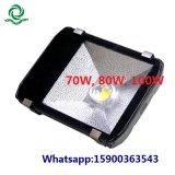LED 갱도 램프 갱도 플러드 빛 80W 100W 120W
