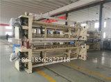 綿の医学のガーゼの織物の編む機械価格