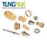 2017 L'usinage de précision CNC en tournant les pièces utilisées sur l'automatisation de l'équipement
