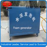 Machine concrète de générateur de mousse hydraulique du piston Xf40