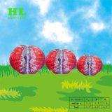Hot Sale bouclier de football bulle gonflable Zorb Ball comme jouet pour enfants
