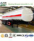 ISO-Bescheinigung der Zustimmung des Transport-Kraftstoff-Tanker-halb Schlussteiles