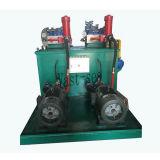 Centrale hydraulique de petit d'énergie hydraulique paquet d'élément pour la machine à cintrer