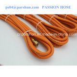 Hochdruckgelber flexibler Gas-Gummischlauch