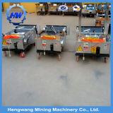 Machine de pulvérisation de plâtre automatique du mur 2017