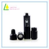 El hábito de fumar tubos metálicos a base de hierbas portátil para el consumo de tabaco de hierba seca de hierbas tubo vaporizador