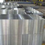 En24 En8 En9 AISI 1045 ha forgiato la barra quadrata d'acciaio C45 AISI 4140