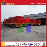 gerbeur latéral 40FT hydraulique de Side& de conteneur de chargeur de 20FT