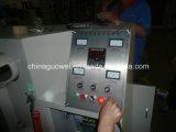 Máquina vertical de la cortadora del control de computadora automática para la película plástica del rodillo