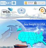 Goedkoopste Container die van China aan de V.S. verscheept