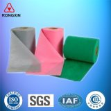 Película respirável colorida do PE para o guardanapo sanitário