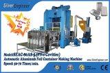 自動アルミホイルの容器機械