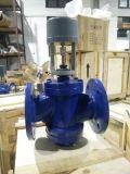 Presión ajustable de acero inoxidable la reducción de la válvula de seguridad