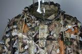 Qualité respirante manteau léger Feuille 3D