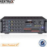 35W*2 LED Amplificador para Karaoke e Home