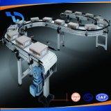 chaînes 881tab de table flexibles pour le convoyeur