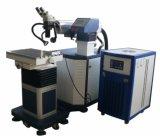 300 Вт / 400 Вт лазерная сварка пресс-формы машины