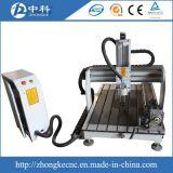 Mini-Router CNC máquina de esculpir Modelo 6090