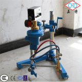 Fornecedor portátil da máquina de estaca da forma Cg2-600 circular