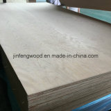 China Factory Produzindo AAA Nature Cherry Veneer 2.5mm MDF