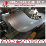 Bobinas galvanizadas mergulhadas quentes do aço do Anti-Dedo do preço de fábrica