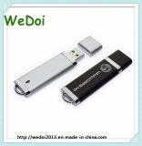 Best-seller lecteur flash USB à faible coût comme cadeau promotionnel (WY-PL01)
