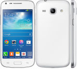 Original abierta para la base de Samsung Galaxe más el teléfono móvil elegante