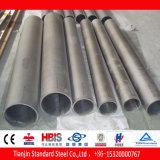 99.98% de pureza de níquel tubo sin soldadura 200 201