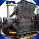 China-beste Bergwerksausrüstung, Steinzerkleinerungsmaschine, Sand, der Maschine zerquetscht