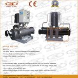 Refrigerador industrial de refrigeração água com compressor de Danfoss