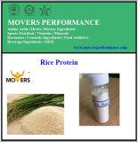 熱い販売! 高い純度の米蛋白質の粉