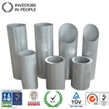 Profils en aluminium/en aluminium d'extrusion pour des séries de meubles