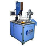De automatische Ultrasone Machine van het Lassen van het Deel van de Machine Plastic