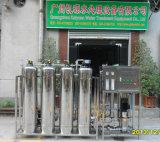 1000L/H 최고 질 싼 가격 물 단위와 물 정화기 광저우 중국 공급자