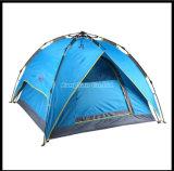 210*210*130cmの自動キャンプテント、紫外線保護浜のテント